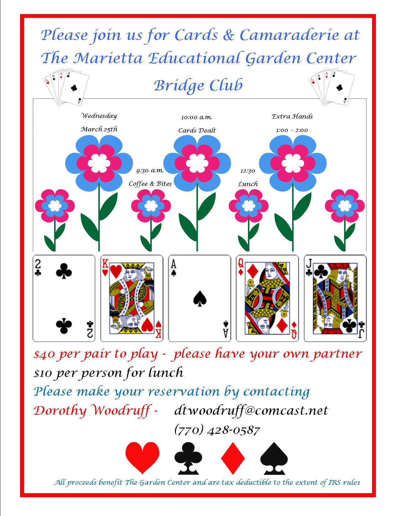 MEGC Bridge Flyer