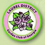 laurel district logo